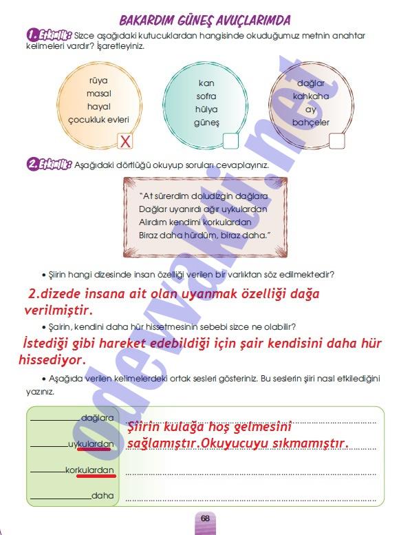 Etiketler: 7. sınıf Meb Yayınları Türkçe çalışma kitabi ...