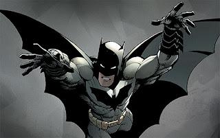 new 52 batman dark knight cape dc comic
