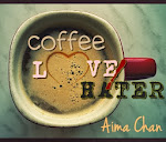 Novel: Coffee Love/Hater