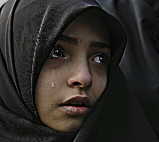Penyebab Wanita Mudah Menangis Menurut Pandangan Islam
