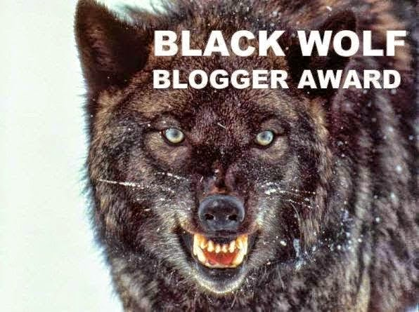 Premio Black Wolf Arward
