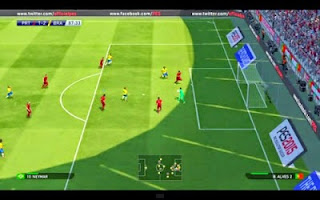 Download Game Pes 2015 Terbaru Android APK Data