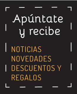 Suscripción a la newsletter de Montatela. Recibe información, noticias, descuentos y regalos