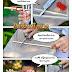 งานประดิษฐ์(DIY) - ปืนยิงหนังยาง