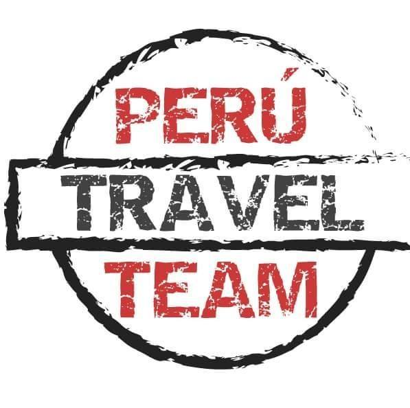 Formamos Parte de Perú Travel Team