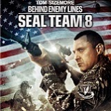 SEAL Team 8: Behind Enemy Lines Blu-Ray Review