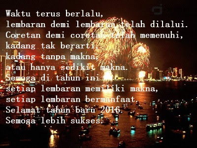 Gambar Happy New Year
