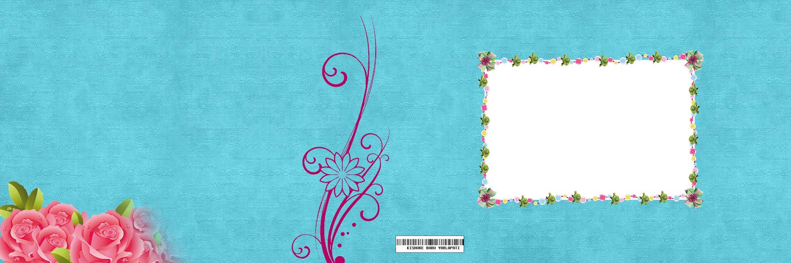 Indian Wedding Invitation Design In Photoshop | Joy Studio Design ...