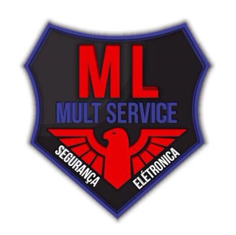 ML - MULT SERVICE SEGURANÇA ELETRÔNICA