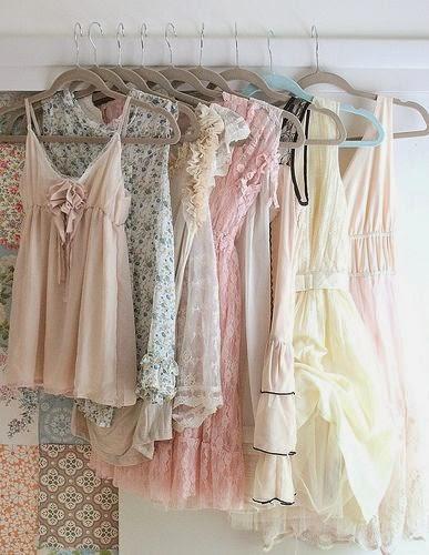 vestidos bridal shower