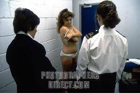 Female prison strip search pictures