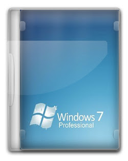 Windows 7 Professional x64 Portugues Br