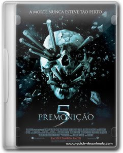 Download Filme Premonicão 5 Dvdrip Legendado e Dublado