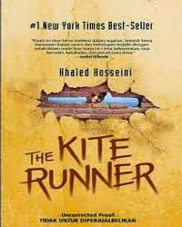 Buku, penulis, Khaled Hosseini, Download