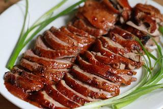 Рецепт утка по пекински с пошаговыми фото