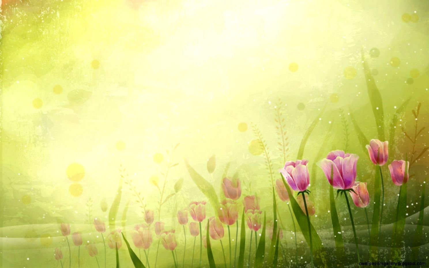 Beautiful Flower Backgrounds   Wallpaper Cave
