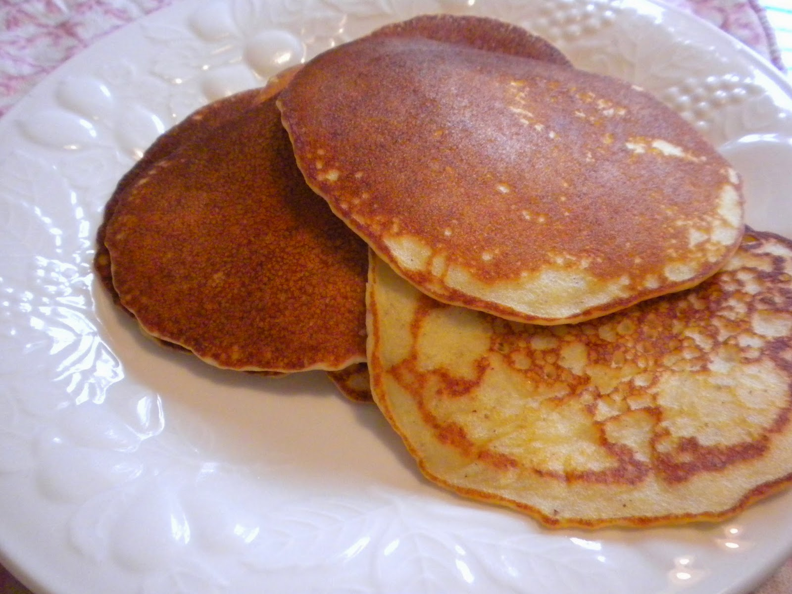 Pamela's Pancake and Baking Mix - Product Review by Substance of Living