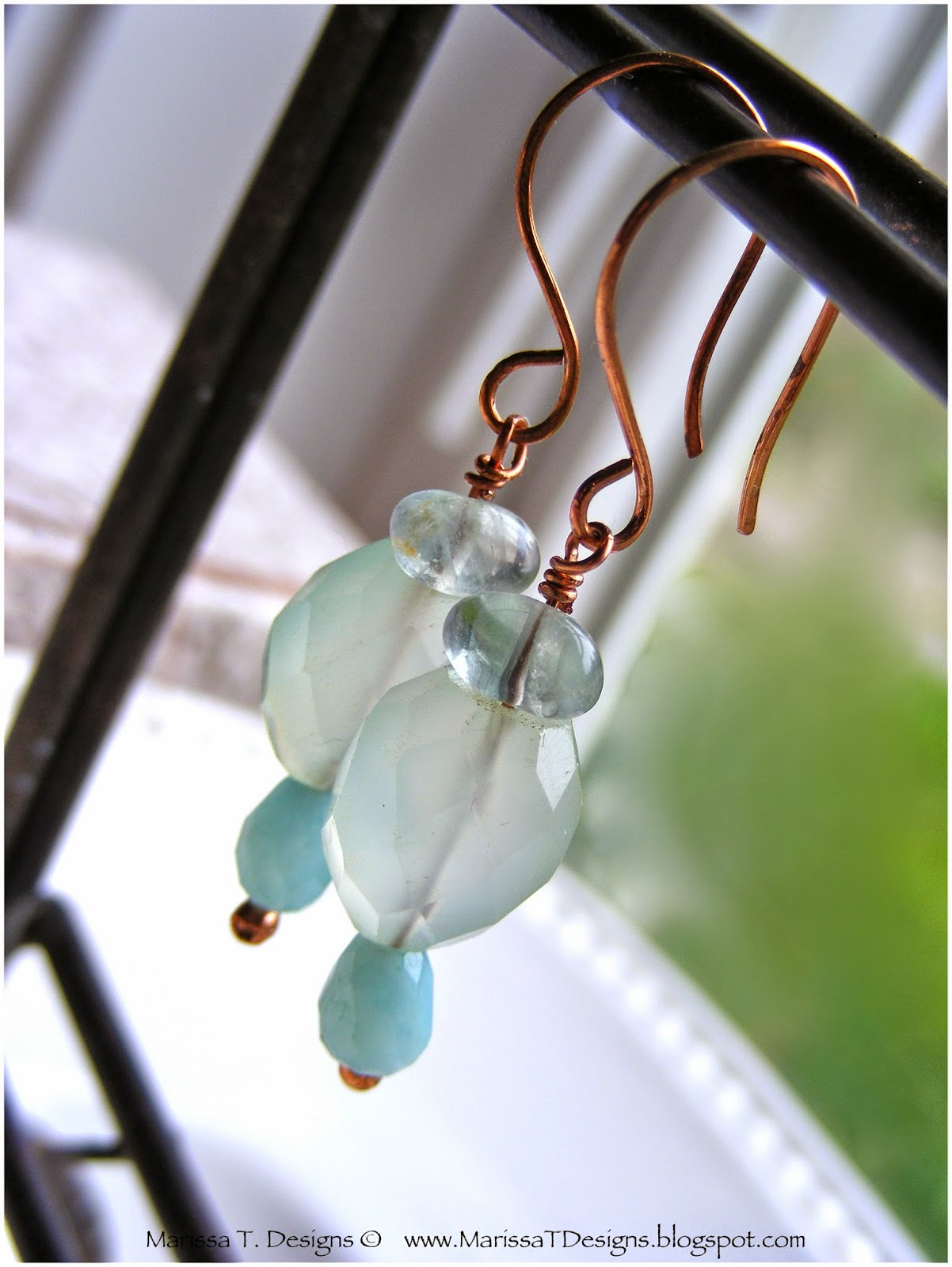Airy Earrings