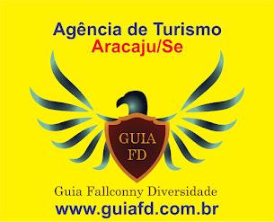 Guia FD - Agência de Turismo e Receptivo