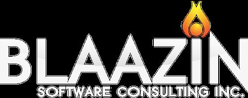 Blaazin Software Consulting Inc.