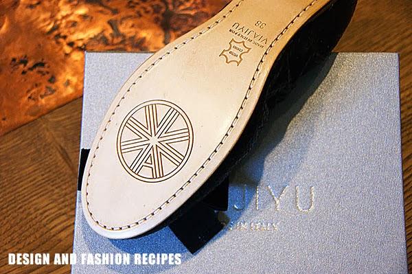 Viajiyu: Design your shoes ON DESIGN AND FASHION RECIPES