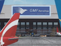 PT GMF AeroAsia