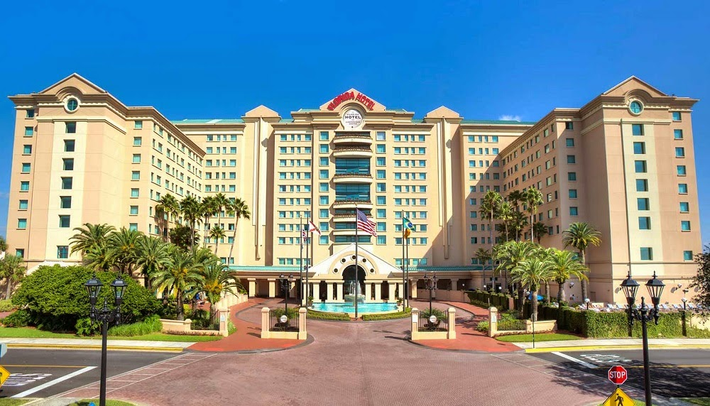 Floridian Hotel And Suites Orlando Fl