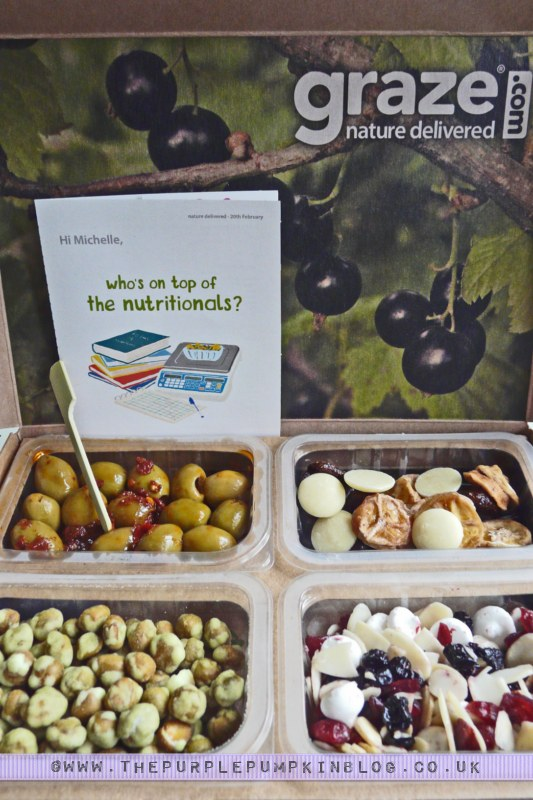 free graze box