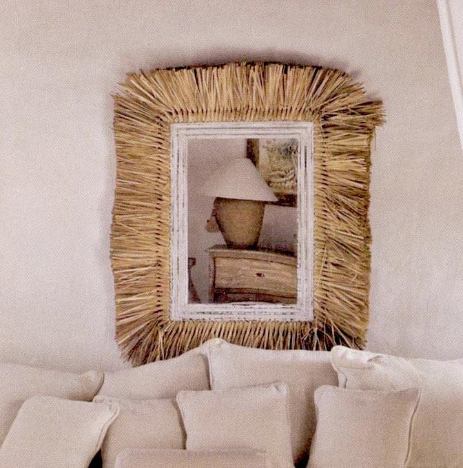 Cómo incorporar ramas y brezo en los muebles y objetos de decoración ...
