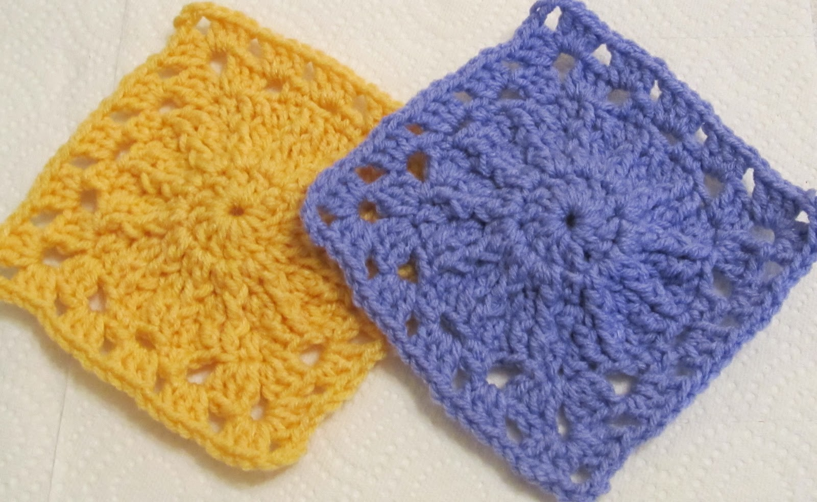 Crochet For Charity : SmoothFox Crochet and Knit: Please crochet some charity squares