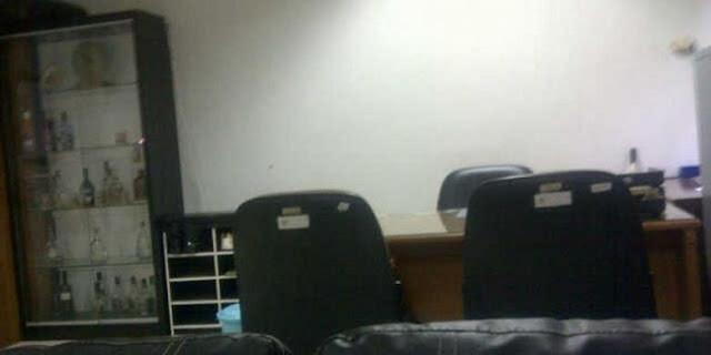 foto bilik asrama lapas cipinang 3