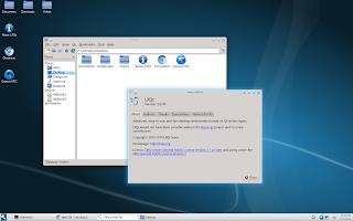Lubuntu 15.10 podrá usar LXQt, nuevo escritorio lubuntu,