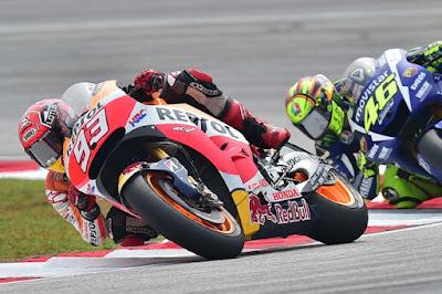 Terungkap Fakta Insiden Sepang dan Kejanggalan Penyelenggara MotoGP