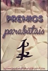 Premio Parabatias