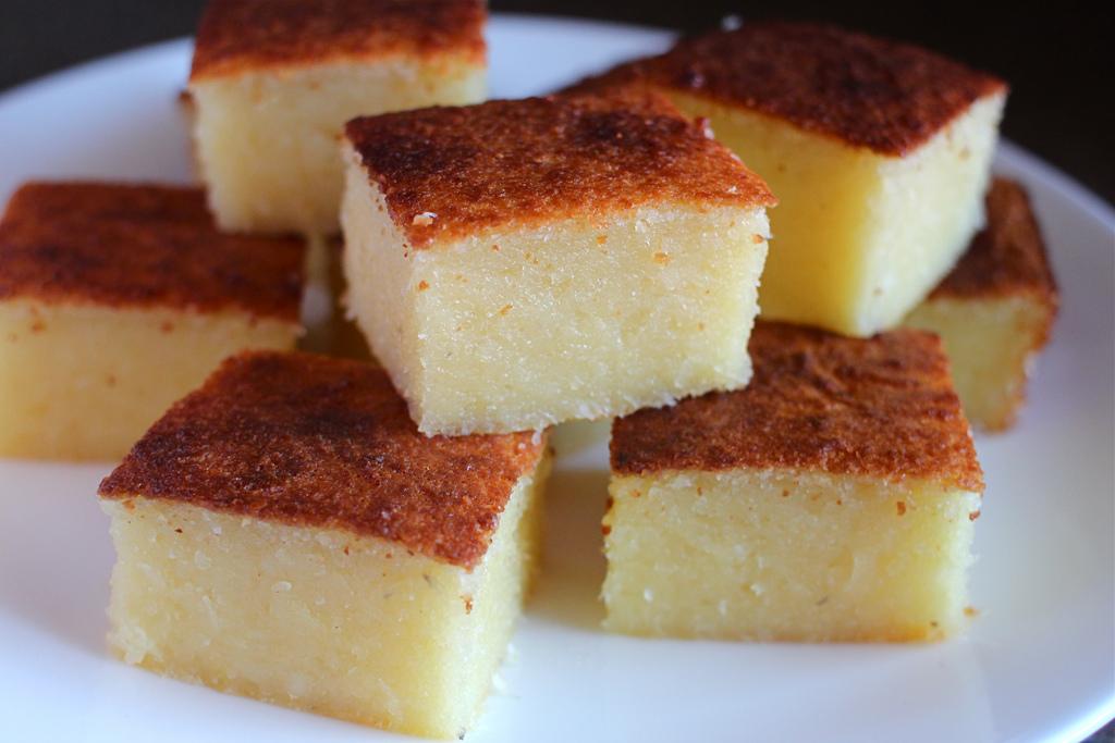 ... coconut cake recipes dishmaps tapioca cake with coconut topping recipe