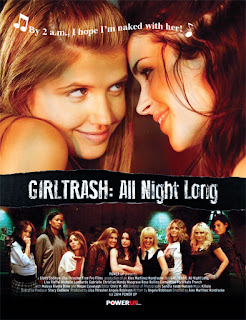 Ver: Girltrash: All Night Long (2014) ()