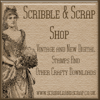 The Scribble & Scrap Shop