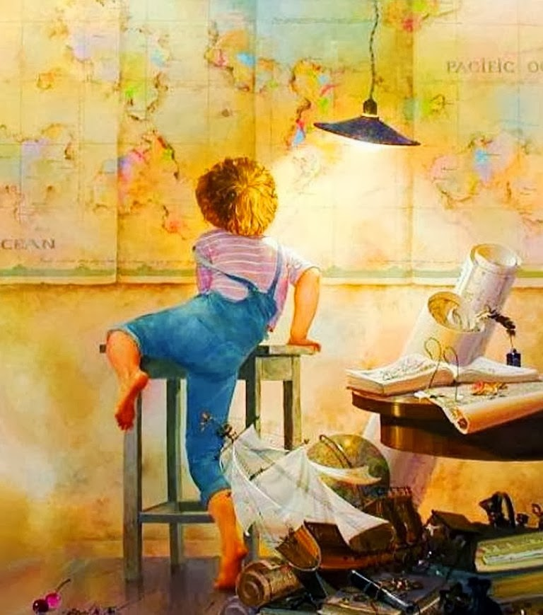 retratos-artisticos-infantiles-al-oleo