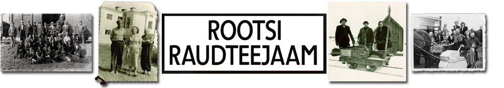 Rootsi pooljaam