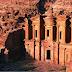 مدينة البتراء الأردية أحدى عجائب الدنيا السبع متوفر على ستريت فيو