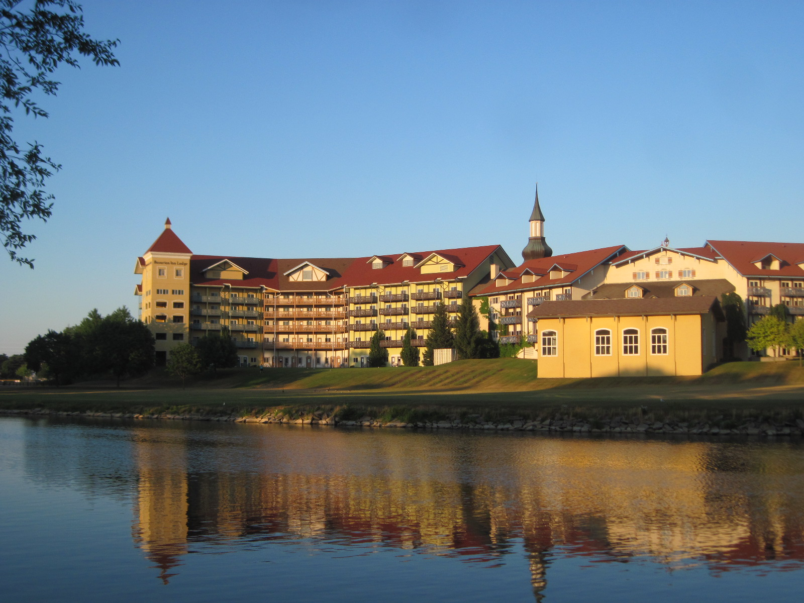 Hotels In Frankenmuth Michigan Rouydadnews Info