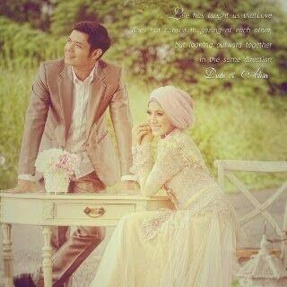 Menikah Dengan Dude Herlino, Alyssa Soebandono Berjilbab