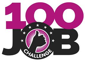 100 Job Challenge Link