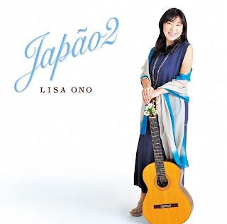 Lisa Ono 小野リサ - Japao 2
