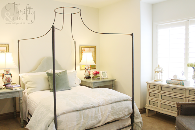 cottage guest bedroom decor ideas
