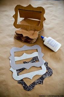Manfaatkan Barang Bekas Untuk Hiasan Rumah Minimalis
