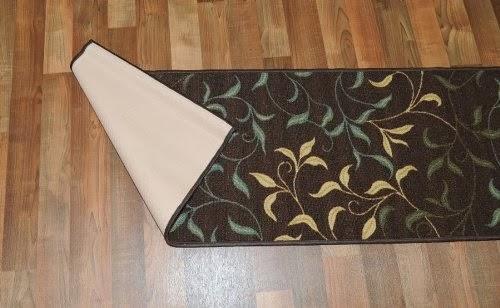 Polypropylene Rugs Rubber Backed Rugs On Laminate Flooring