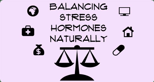 Hormon Balancing ( penyeimbang sistem hormonal)