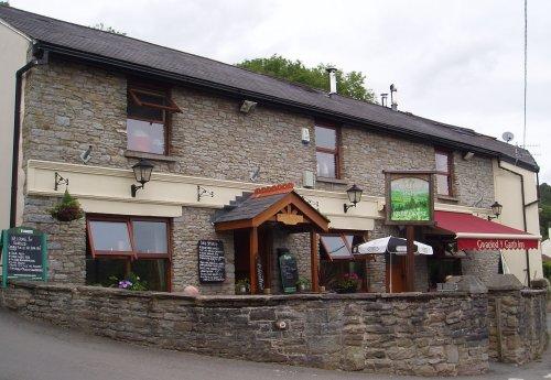 Cowbridge Pubs With Food