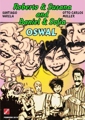 Obras de Oswal - EAGZA